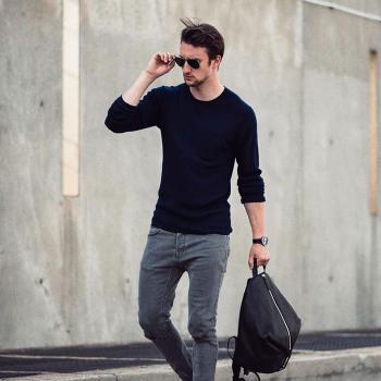 Men's Style & Fashion